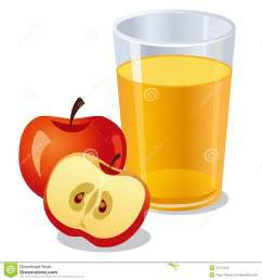 1300x1390 apple juice clipart [ 1300 x 1390 Pixel ]