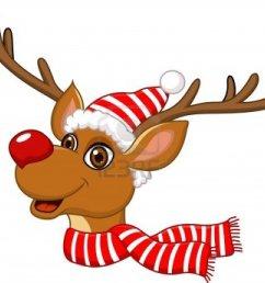 1200x1032 cute baby reindeer clipart [ 1200 x 1032 Pixel ]