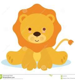 1300x1272 animal clipart baby lion [ 1300 x 1272 Pixel ]