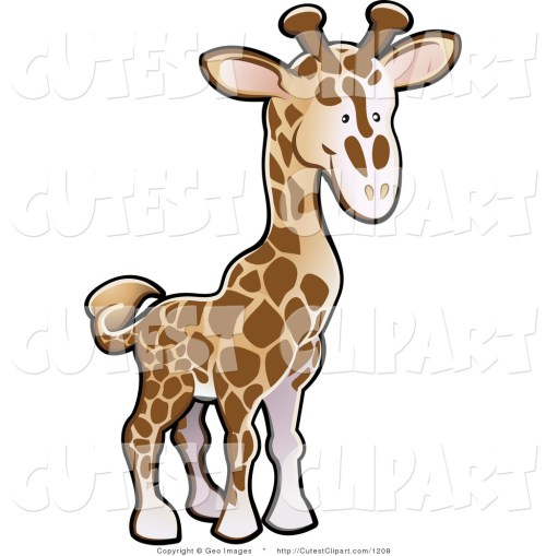 small resolution of 1024x1044 royalty free stock cute designs of safari animals