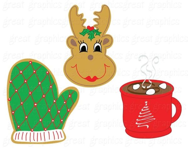 baking cookies clipart free