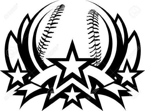 small resolution of 1300x1002 all star baseball clipart amp all star baseball clip art images