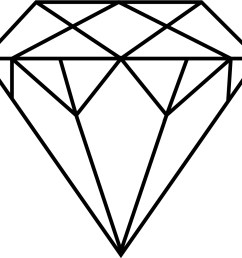 1090x1009 drawn diamond template [ 1090 x 1009 Pixel ]