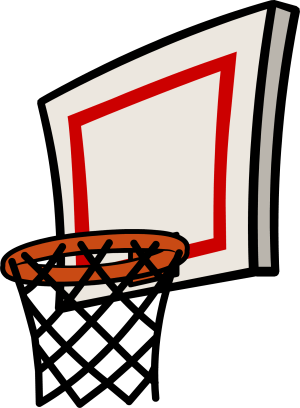 Basketball Net Clipart | Free download best Basketball Net Clipart on ClipArtMag