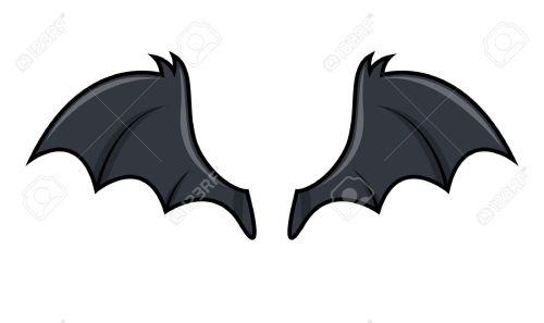 small resolution of 1300x773 bat clipart bat wing