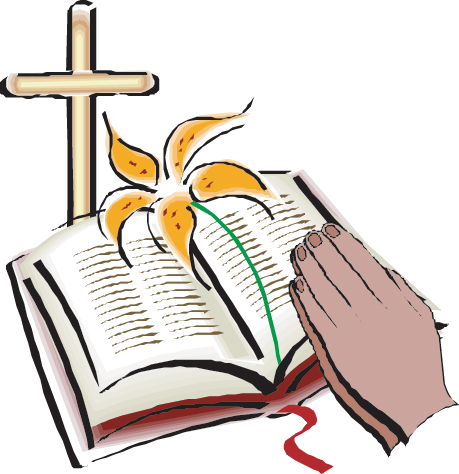 bible and cross images