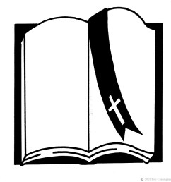 1000x1022 open bible clipart [ 1000 x 1022 Pixel ]