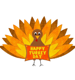 1024x1024 thanksgiving happy thanksgiving clip art animated [ 1024 x 1024 Pixel ]