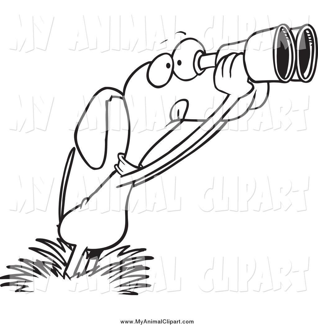 Bird Dog Clipart