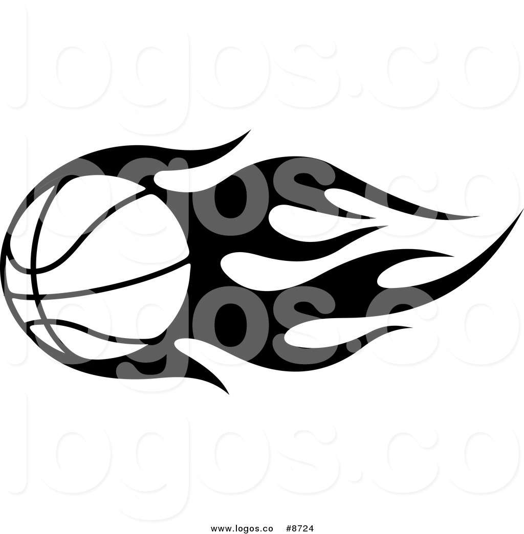 hight resolution of 1024x1044 royalty free clip art vector black and white tribal flaming