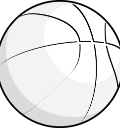 2500x2500 free vector graphic basketball orange clipart rubber free image [ 2500 x 2500 Pixel ]
