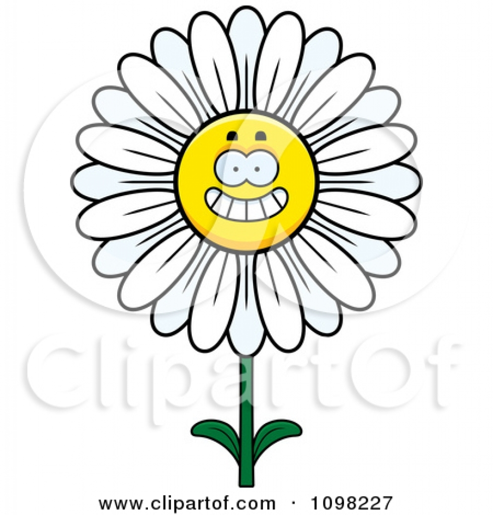 hight resolution of 980x1024 daisy flower clip art black and white clipart panda free
