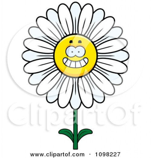 small resolution of 980x1024 daisy flower clip art black and white clipart panda free