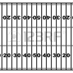 Football Field Diagram Printable Sub Wiring Diagrams Car Audio Blank Template Free Download Best