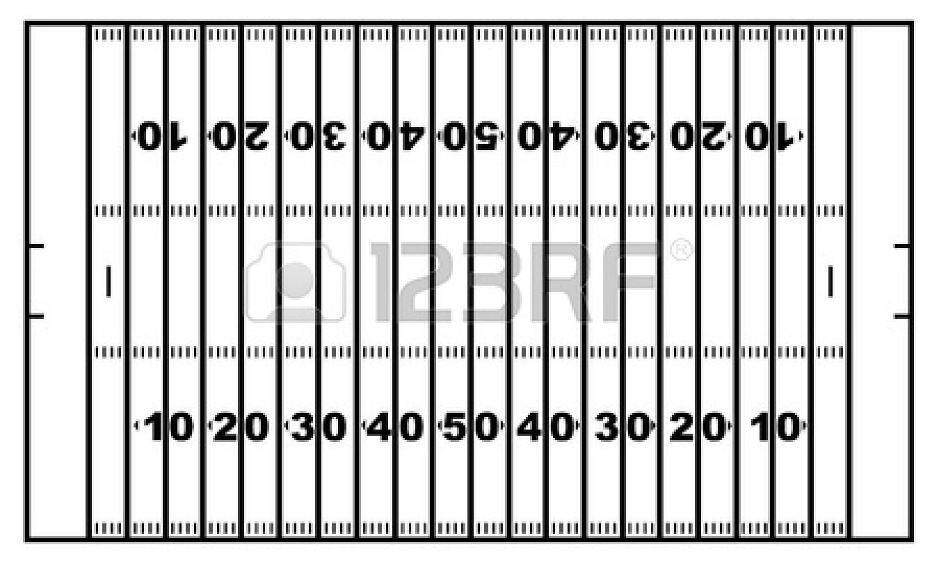 hockey rink diagram 2006 f150 trailer wiring blank football field template | free download best on clipartmag.com