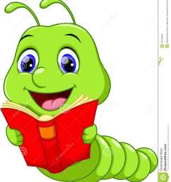 1183x1300 cute book worm clipart [ 1183 x 1300 Pixel ]