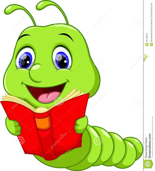 small resolution of 1183x1300 cute book worm clipart