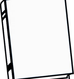 803x1024 clipart black and white book [ 803 x 1024 Pixel ]