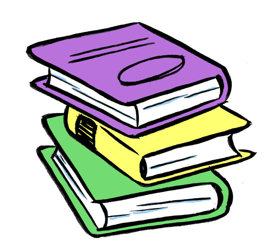 hight resolution of 941x874 clip art books