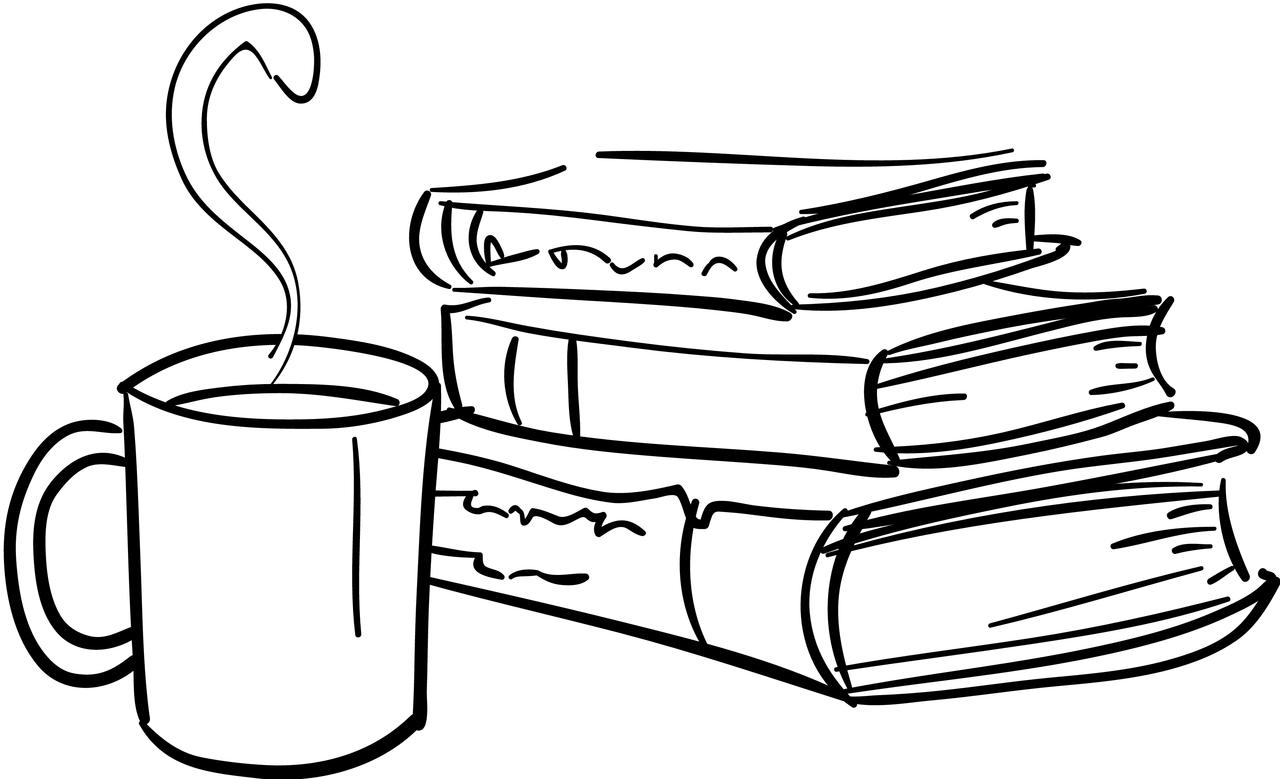 Bookstore Cliparts