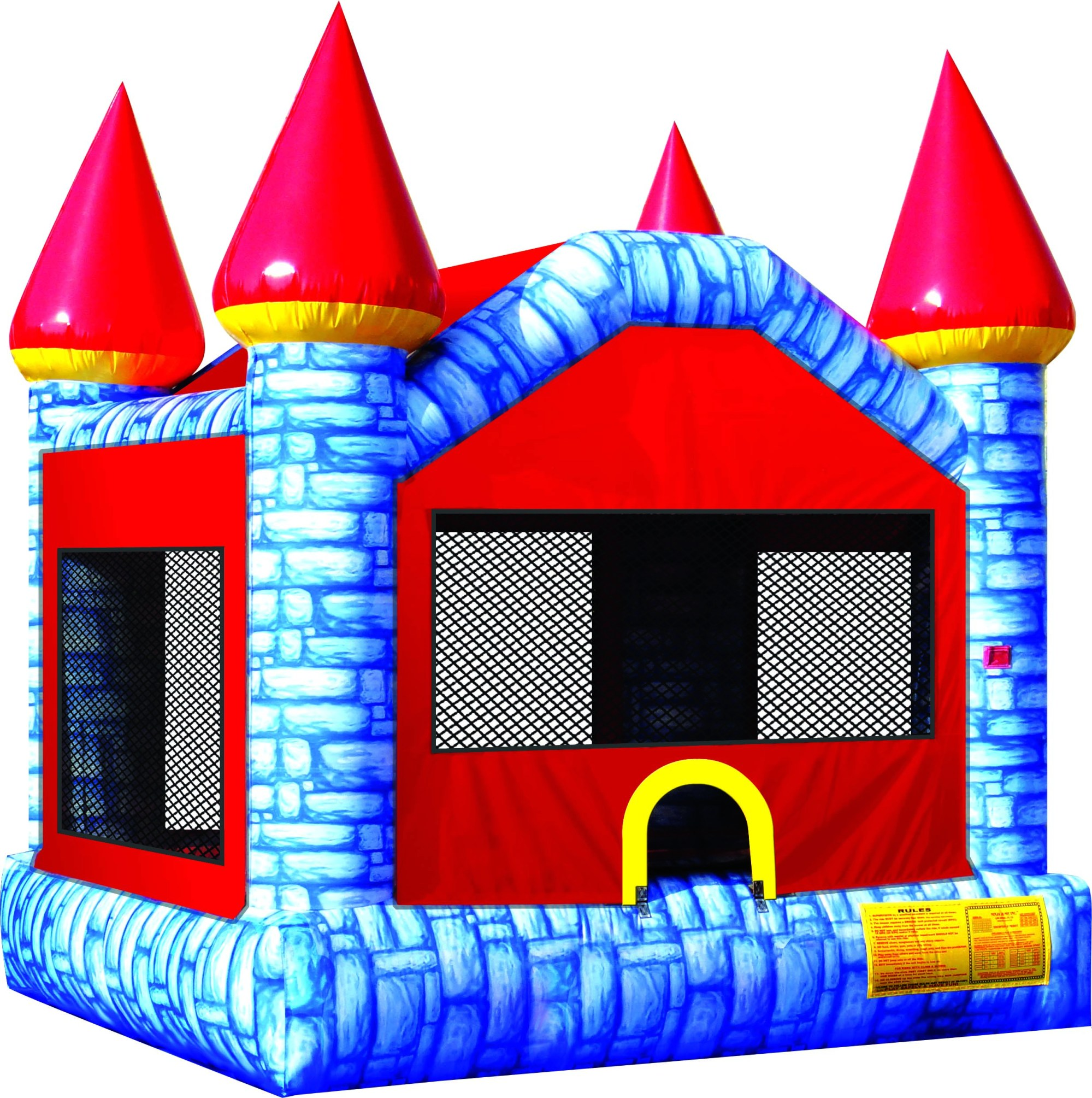 hight resolution of 2470x2482 bounce houses water slide inflatables party fun greenville sc by