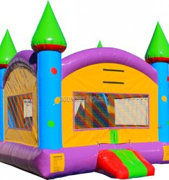 1024x800 bouncerland inflatable bounce house 1079 [ 1024 x 800 Pixel ]