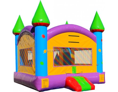 small resolution of 1024x800 bouncerland inflatable bounce house 1079