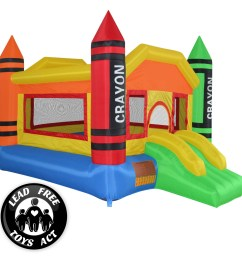 1600x1600 mighty bounce house [ 1600 x 1600 Pixel ]