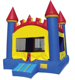1200x1200 rounded roof bouncy castle for sale [ 1200 x 1200 Pixel ]