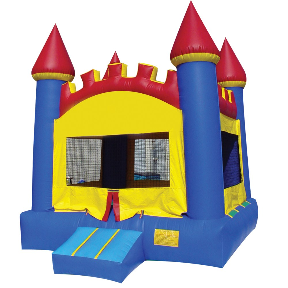 medium resolution of 1200x1200 rounded roof bouncy castle for sale