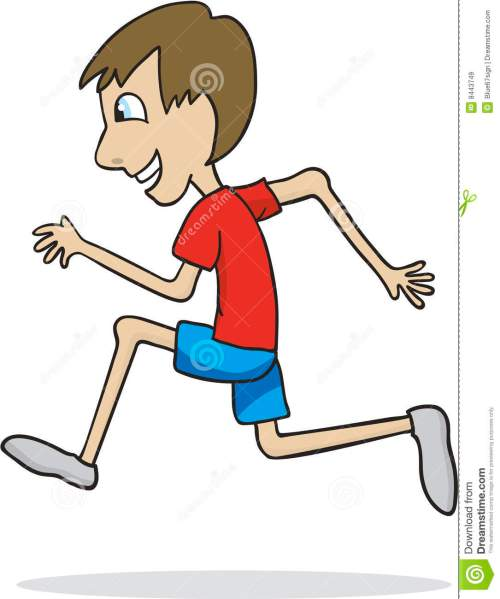 small resolution of 1085x1300 kid running clipart
