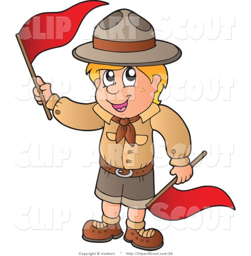 small resolution of 1024x1044 boy scout clipart