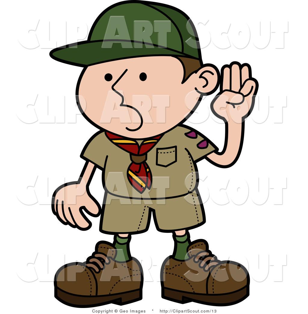 Boy Scout Law