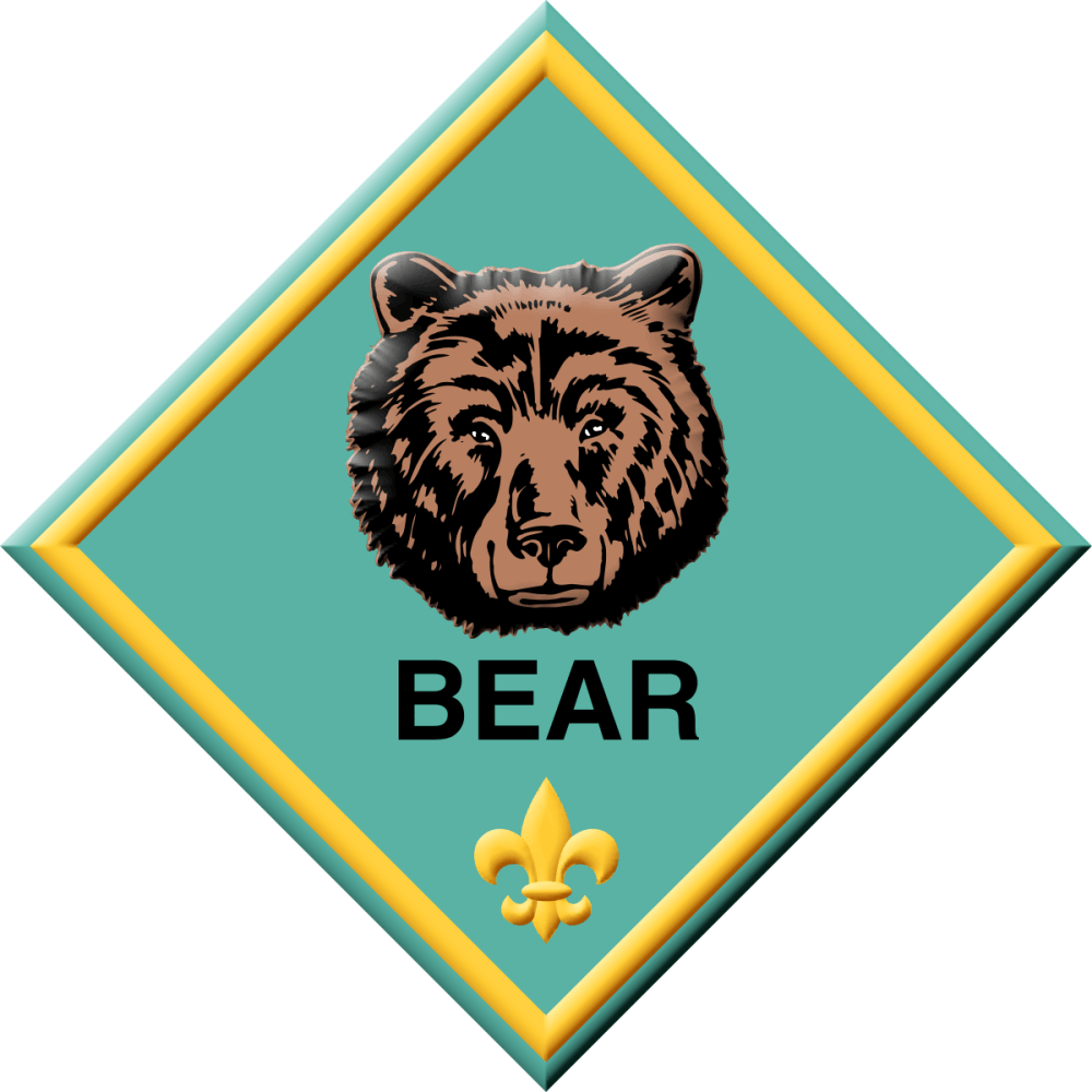 medium resolution of 1200x1200 cub scout citizenship clipart