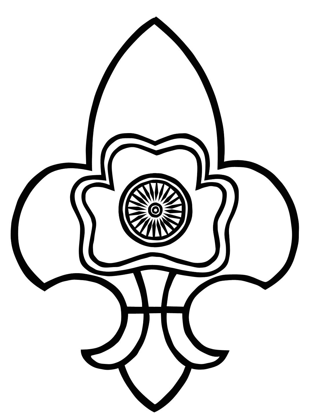 Boy Scout Symbol Images