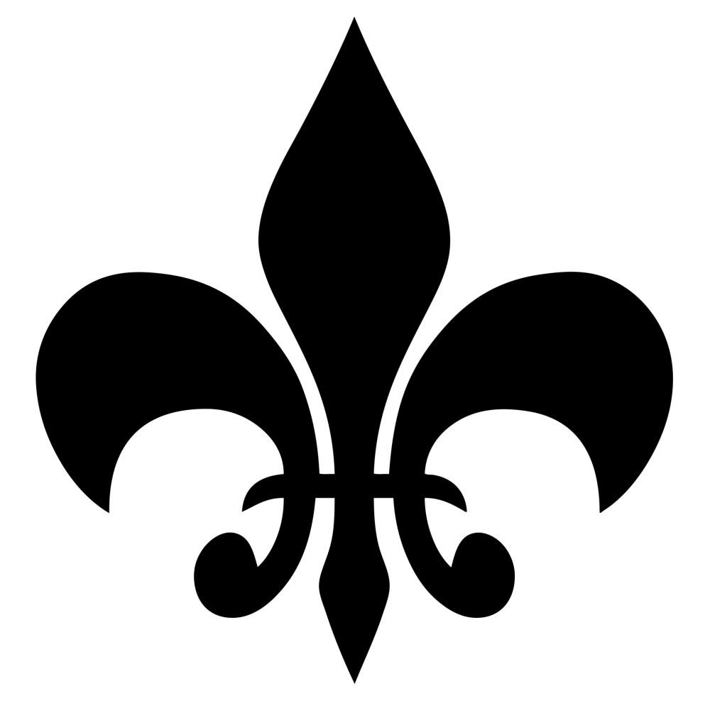 medium resolution of 1920x1917 clip art boy scout fleur de lis clip art