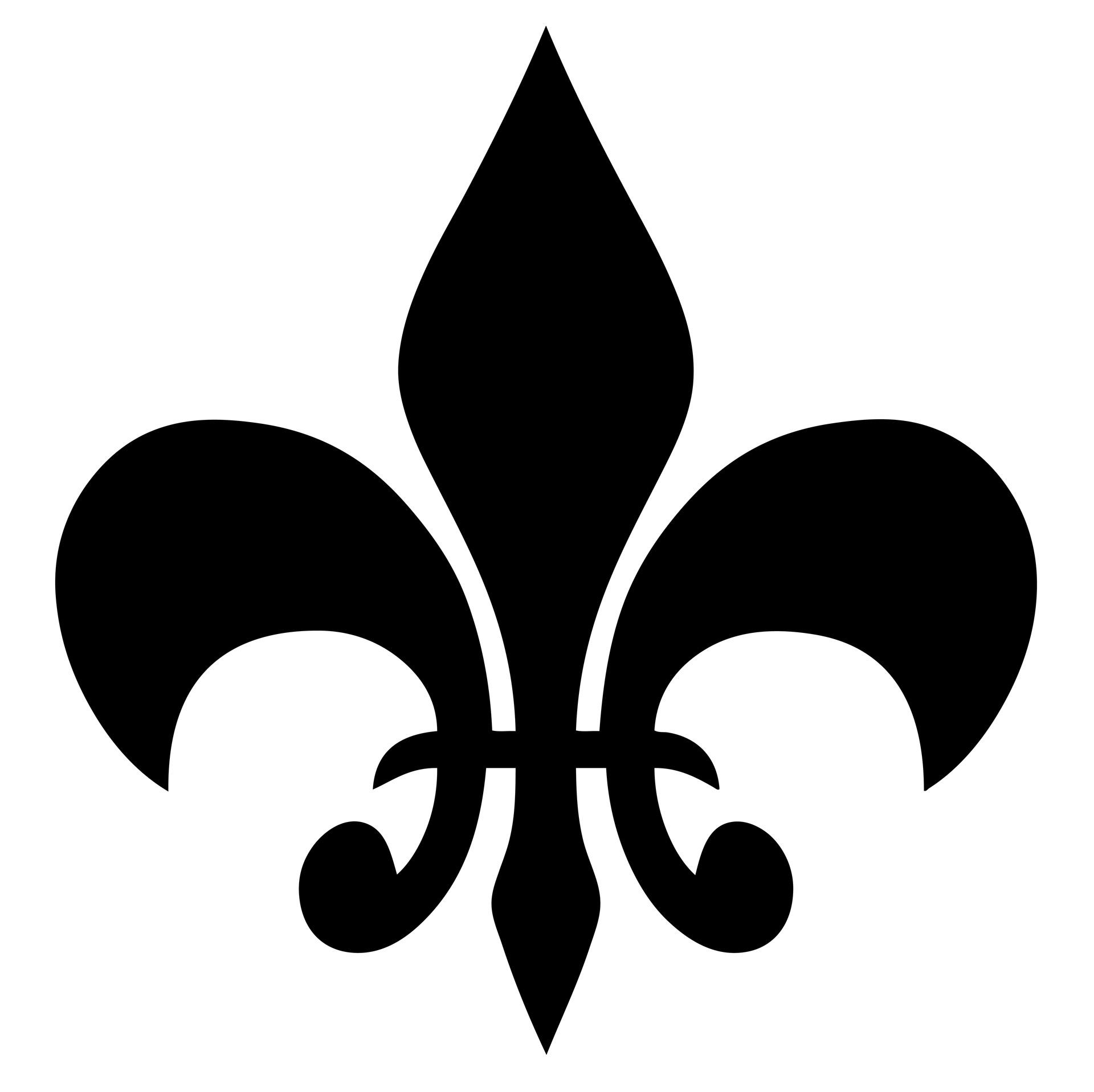 hight resolution of 1920x1917 clip art boy scout fleur de lis clip art