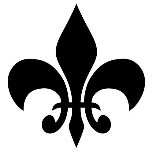 small resolution of 1920x1917 clip art boy scout fleur de lis clip art