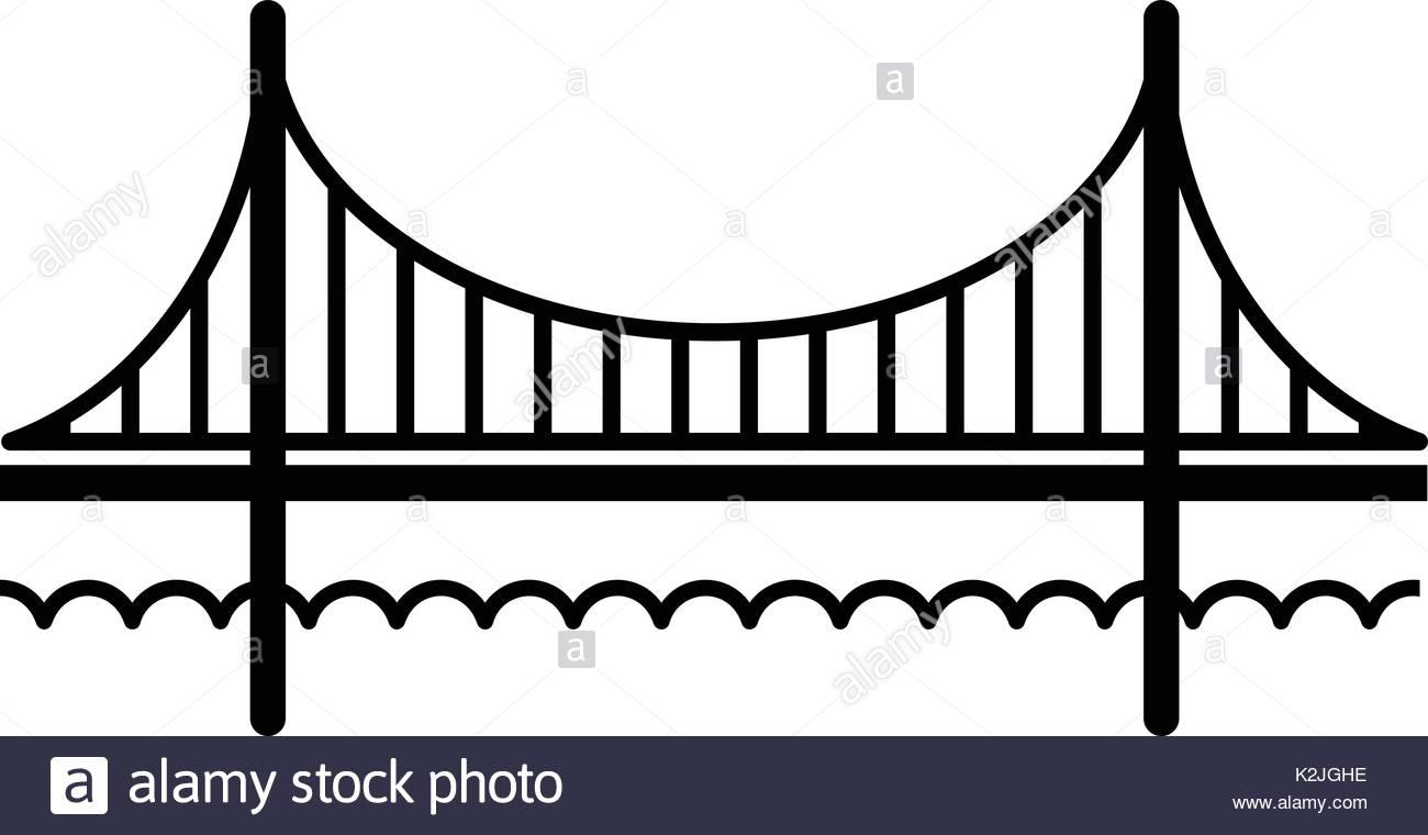 hight resolution of 1300x760 golden gate bridge illustration stock photos amp golden gate bridge