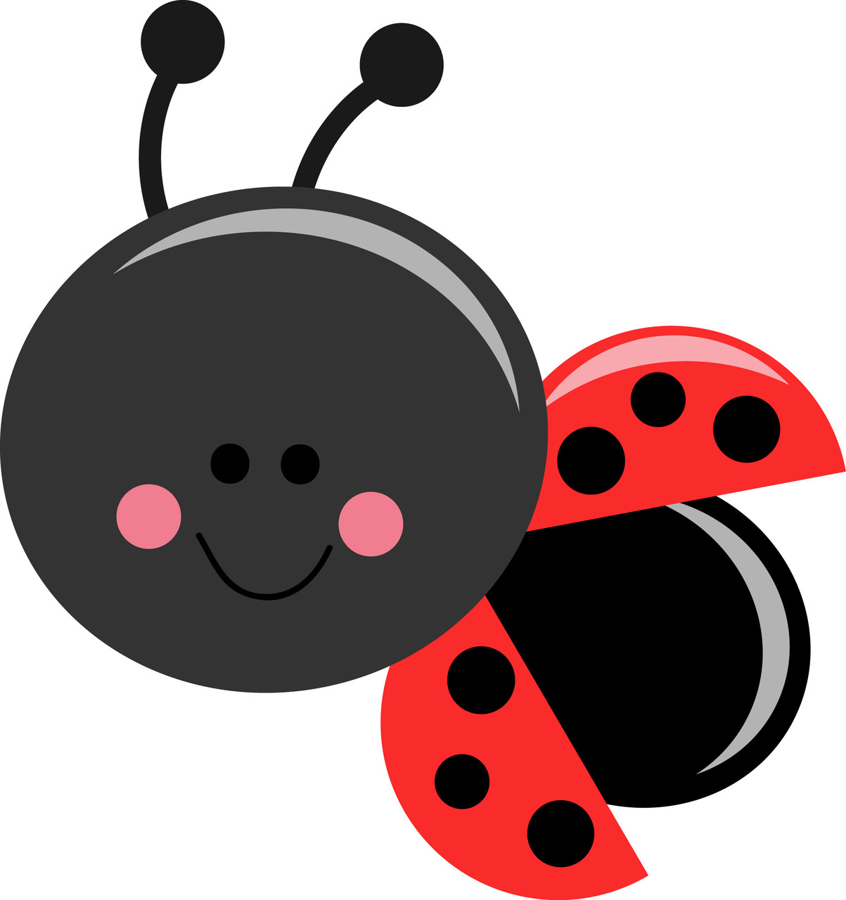 hight resolution of 1203x1280 bugs clipart baby