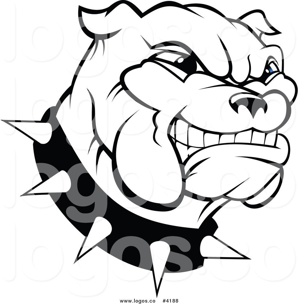 hight resolution of 1024x1044 royalty free bulldog logo by vector tradition sm