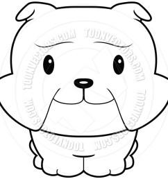 940x940 bulldog clipart simple [ 940 x 940 Pixel ]
