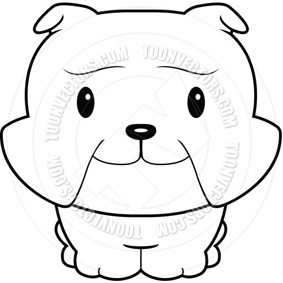 hight resolution of 940x940 bulldog clipart simple