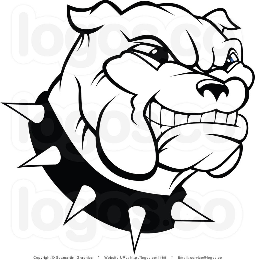 medium resolution of 1024x1044 bulldog face clip art