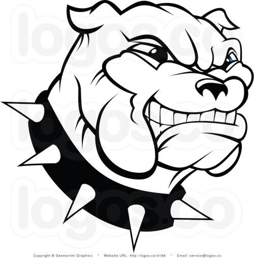 small resolution of 1024x1044 bulldog face clip art