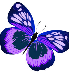 1559x1372 blue and purple butterfly png clipartu200b gallery yopriceville [ 1559 x 1372 Pixel ]