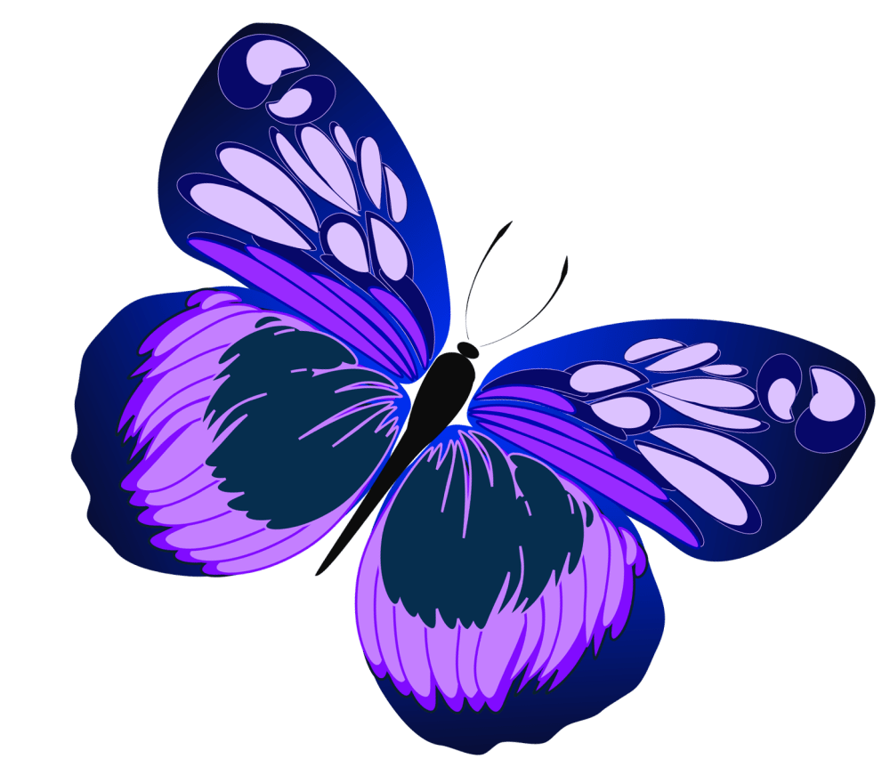 medium resolution of 1559x1372 blue and purple butterfly png clipartu200b gallery yopriceville