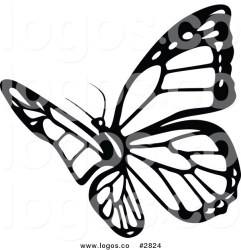 butterfly clipart royalty dero 2824 clipartmag