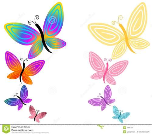 small resolution of 1300x1154 butterfly clipart spring butterfly