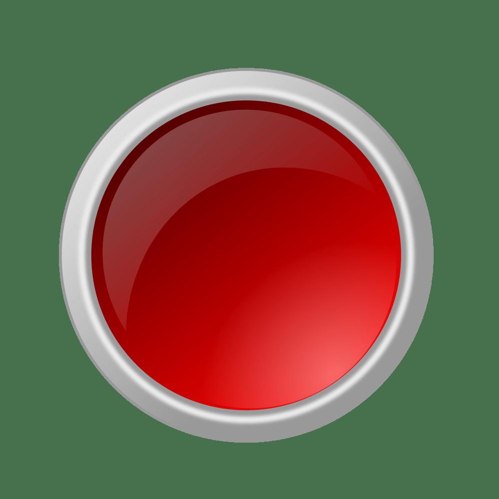 medium resolution of 2400x2400 button clipart red button